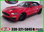 2019 Ford Mustang Roush Stage 2 GT Premium Convertible for Sale
