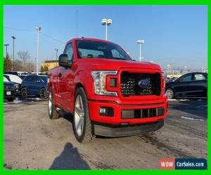 Classic 2019 Ford F-150 Lightning 5.0L Roush Supercharged for Sale