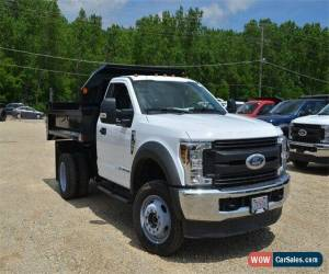 Classic 2019 Ford F-450 XL for Sale