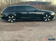 Audi A4 Quattro dynamik Tdi for Sale
