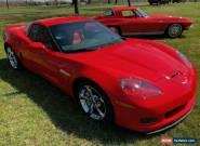 2013 Chevrolet Corvette Grand Sport 2LT for Sale