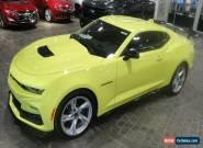 2020 Chevrolet Camaro 2SS for Sale