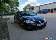 VW golf gti mk5 Airlift for Sale
