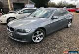 Classic BMW 3 SERIES 325i Step Auto 325 SE 2007 Petrol SemiAutomatic in Grey for Sale