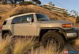 Classic 2014 Toyota FJ Cruiser for Sale
