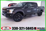 Classic 2019 Ford F-150 Roush XLT 302A Loaded for Sale