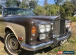 1973 Rolls-Royce CORNICHE for Sale