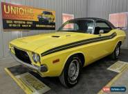 1972 Dodge Challenger Rallye for Sale