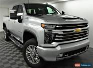 2020 Chevrolet Silverado 3500 for Sale