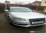 Audi A3 s-line 2.0 tdi 2010 for Sale