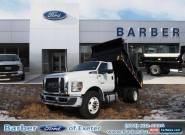 2019 Ford Other Pickups F-750 SD Diesel Straight Frame for Sale