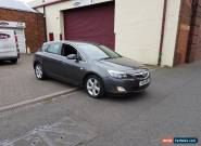 2011 VAUXHALL ASTRA 1.6 SRI 5 DOOR LOW MILEAGE 30,699 TOP SPEC for Sale