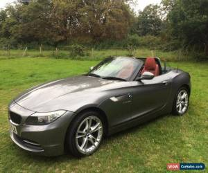 Classic BMW Z4 2.5 SDrive for Sale