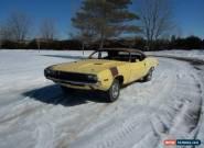 Dodge: Challenger RT/SE for Sale