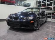 2011 BMW M3 M3 for Sale