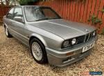 BMW 325i Sport E30 1989 for Sale