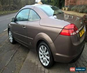 Classic FORD FOCUS CC 3 2.0 MANUAL for Sale