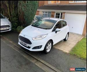 Classic ford fiesta 16 plate for Sale