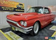 1964 Ford Thunderbird Hardtop for Sale