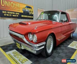 Classic 1964 Ford Thunderbird Hardtop for Sale