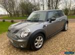 2009 Mini One 1.4 Graphite Special Edition in Great Condition for Sale