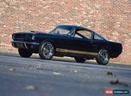 1966 Ford Mustang GT350H Fastback for Sale