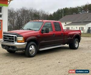 Classic 2000 Ford F-350 XLT Southern Comfort for Sale