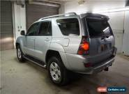 2003 Toyota 4Runner Limited for Sale