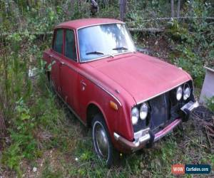 Classic Toyota: Other 1969 CARONA for Sale