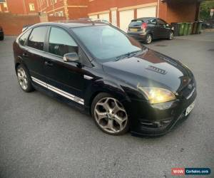 Classic Ford Focus st 2.5 2007 (over 300bhp) for Sale