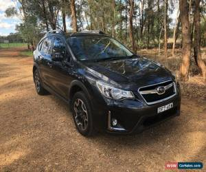 Classic 2016 Subaru XV 2.0i-S offers welcome  for Sale