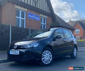 Classic VOLKSWAGEN GOLF 1.2 TSI MANUAL 2011 for Sale