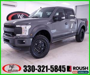 Classic 2020 Ford F-150 Roush Supercharged Offroad for Sale