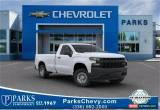 Classic 2020 Chevrolet Silverado 1500 WT for Sale