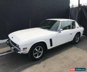 Classic 1973 Jensen for Sale
