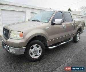 Classic 2004 Ford F-150 4x4 Styleside 5.5 ft. box 139 in. WB XLT for Sale