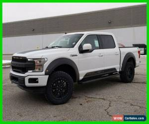 Classic 2020 Ford F-150 Roush Off Road Lariat for Sale
