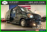 Classic 2020 Mercedes-Benz Sprinter Midwest Automotive Designs LUXE Daycruiser for Sale