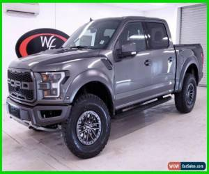 Classic 2020 Ford F-150 Raptor for Sale