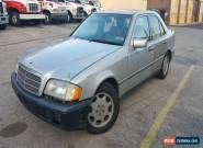 1996 Mercedes-Benz C-Class for Sale