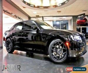 Classic 2019 Chrysler 300 Series S for Sale