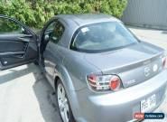 Mazda: RX-8 for Sale