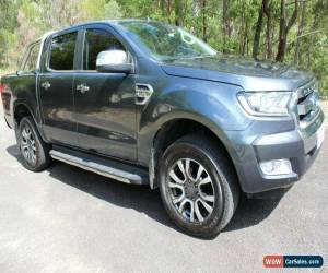 Classic Ford Ranger PX2 for Sale
