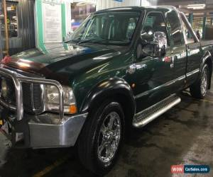 Classic Ford F-250 4x2 RN XLT for Sale