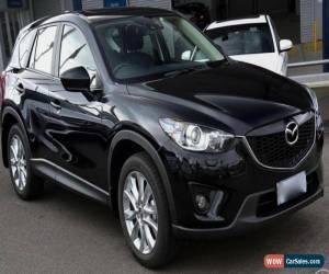 Classic Mazda CX5 Akera AWD for Sale