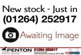 Classic 2019 Citroen C3 Aircross 1.2 PureTech Feel 5dr for Sale