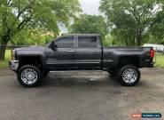 2015 Chevrolet Silverado 2500 for Sale