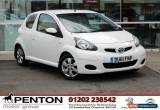 Classic 2011 Toyota AYGO 1.0 VVT-i GO 3dr for Sale
