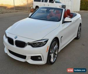 Classic 2018 BMW 4-Series for Sale