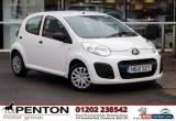 Classic 2012 Citroen C1 1.0 i VT 5dr for Sale